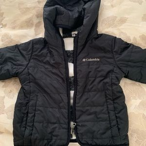 Columbia 18-24 months toddler jacket
